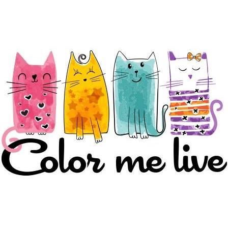 color me live